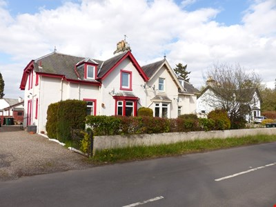 3b Kinclaven Road, Murthly PH1 4EY