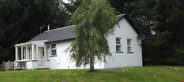 Beech Cottage Wester Lix  Killin