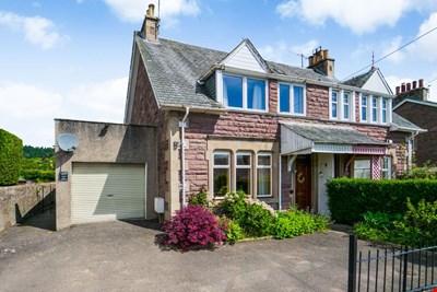 Garry Cottage, 53 Dollerie Terrace, Crieff PH7 3EG