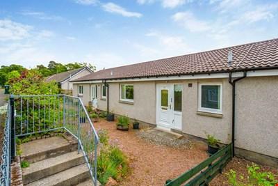 15 Grahame Terrace, Gilmerton PH7 3NB