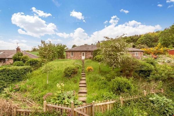 5 Craigend Cottages Craigend Perth