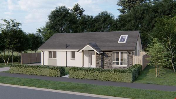 Phase 2 Pitcrocknie Village Alyth