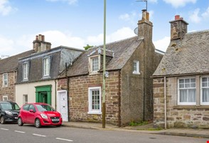 Le Anna Cottage , 82 Willoughby Street, Muthill PH5 2AE