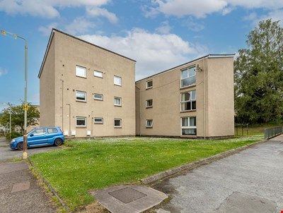 14 Kennedy Place, Pitlochry PH16 5HB