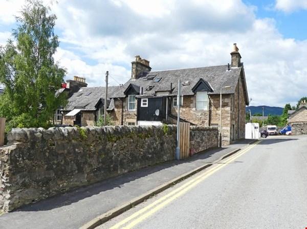 6 Birnam Place Pitlochry