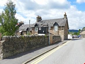 6 Birnam Place, Pitlochry PH16 5AE