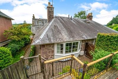 Kao Cottage, Gwydyr Road, Crieff PH7 4BS