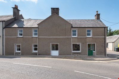 Old Coach House, Dundee Road, Meigle PH12 8SB