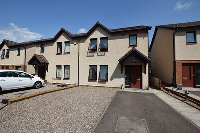 27 Forest Way, Blairgowrie PH10 6SS