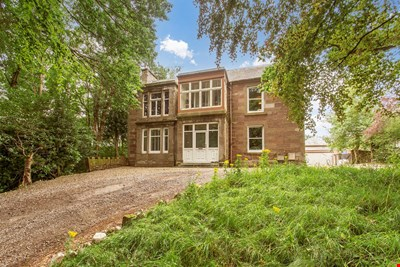 1 Coralbank House, Hatton Road, Blairgowrie PH10 7BE