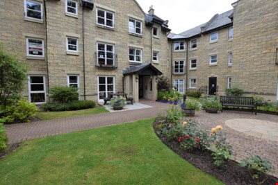 14 Fishersview Court, Station Road, Pitlochry PH16 5AN