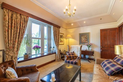 4 Elm Court, Pitlochry PH16 5BY
