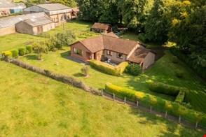 (New Bungalow) Glenlomond Home Farm, Glenlomond, Kinross KY13 9HF