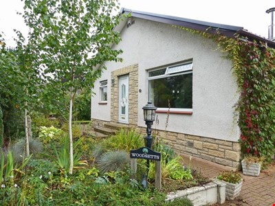 Woodsetts, Shawfield Lane, Blairgowrie PH10 6GY