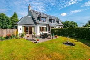 Ladyston Cottage , Muthill, Crieff PH5 2BG