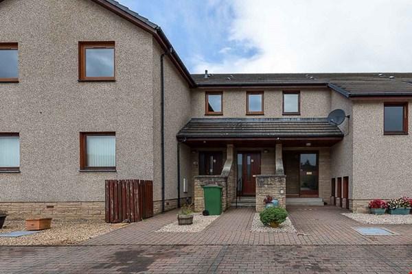 21 Knockard Avenue Pitlochry
