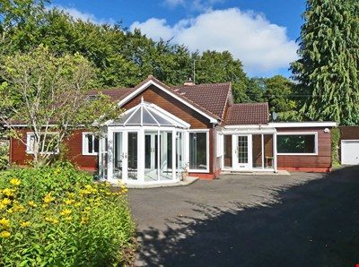 Westray Lodge, Woodlands Road, Blairgowrie PH10 6JX