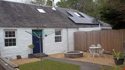 3 Logie Mill Cottages, Huntingtowerfield PH1 3JT