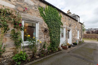 Blair Cottage, Station Road, Pitlochry PH16 5AN