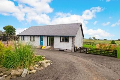 Meadowside, East Whitefield Farm, South Street, Burrelton, Blairgowrie PH13 9PS