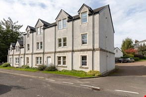 4 Dean Court, Tom-na-Moan Road, Pitlochry PH16 5NW