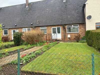 36 Fortingall Place, Perth PH1 2NQ